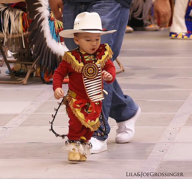 One little indian by birdman of el paso via flickr for Great american el paso