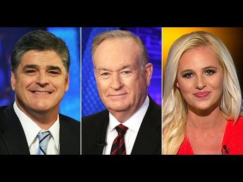 """SlantRight 2.0: BREAKING Hannity, Lahren And O'Reilly Back With New Network... -I ran into a video made by the Youtube Channel calling itself The Hill Gossip. This video reprises much of the speculation on my post """"New Conservative News Network?"""" Yet since my post, the last Conservative authority figure at Fox News was forced out – Bill Shine."""
