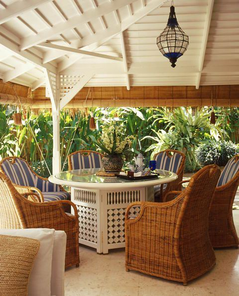 125 best Tropical Decoration images on Pinterest Tropical style