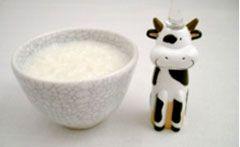 Baby's Rice Pudding Recipe - Baby