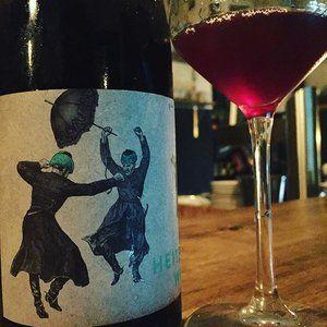 Wild Things, natural wine bar and food Berlin