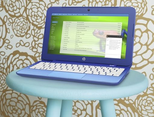 Looking to pick up an inexpensive laptop for the kids this holiday season? HP introduces the Stream 11 Windows laptop starting at $199.
