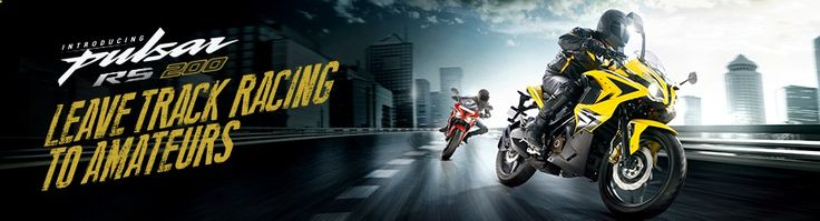 Bajaj auto is the Indias leading two wheeler manufacturer. Visit our website to know the latest two wheeler in India. You can also book a test drive by submitting our online form.