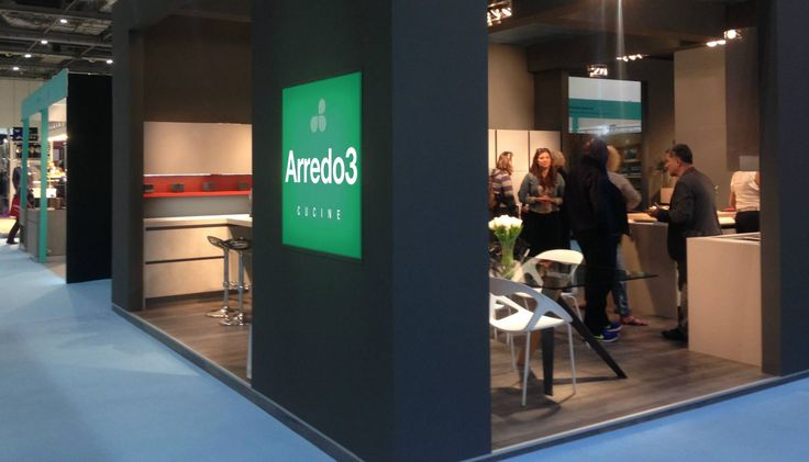 #Arredo3 al May Design Series di Londra 2015