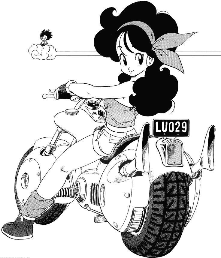 537 best akira toriyama   dbz images on pinterest