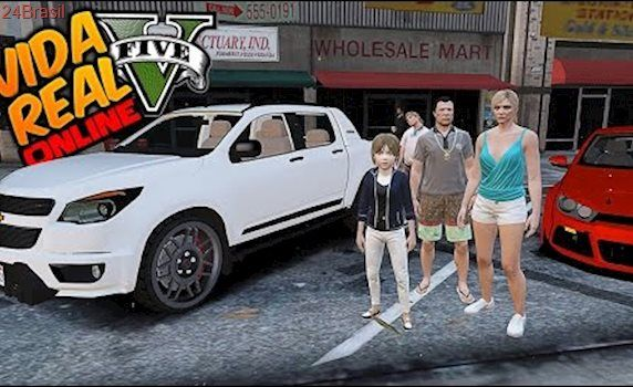 GTA 5 VIDA REAL ‹ Comprei Dois CARROS, Muito Zika › GTA V Ep #266