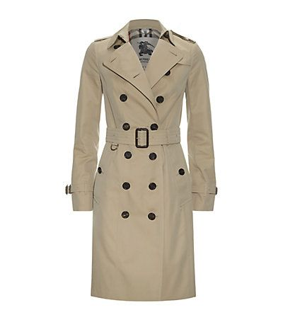 Burberry London The Sandringham Long Heritage Trench Coat available to buy at Harrods. Shop online & earn reward points. Luxury shopping with Free Returns on UK orders.