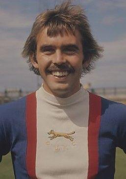 Peter Carr Carlisle United 1974