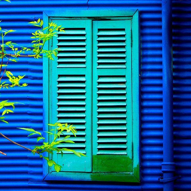 Electric Blue Window Deelightful Doorrs Windows Knobs