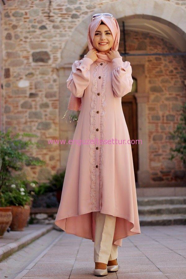 pınar şems tasarımı yeni kapalı kıyafetler
