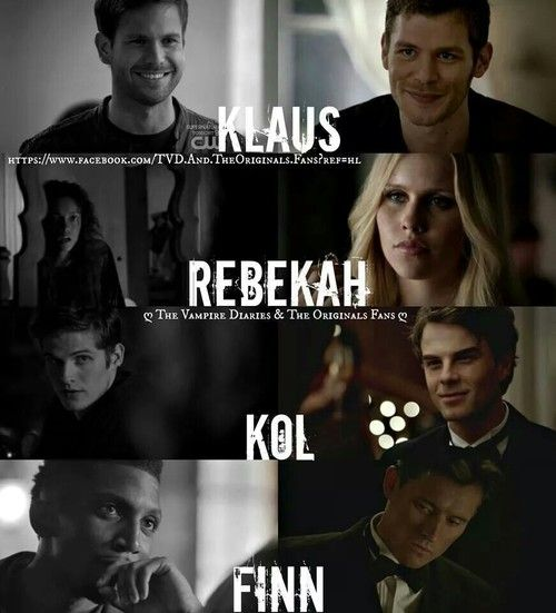 That moment you realize they have all pretended to be different people besides Elijah