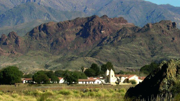 Molinos entrega su magia en el corazón del Valle Calchaquí | Tendencias