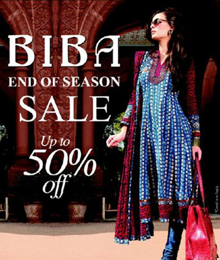 #shoppingnews #Biba #women'sfashion   BIBA collections of women's casual fashion outfits are on sale with a great discount up to 50%.