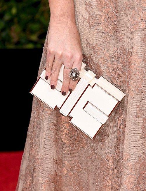 Las joyas y los accesorios más impactantes de los Golden Globes 2016 (II)