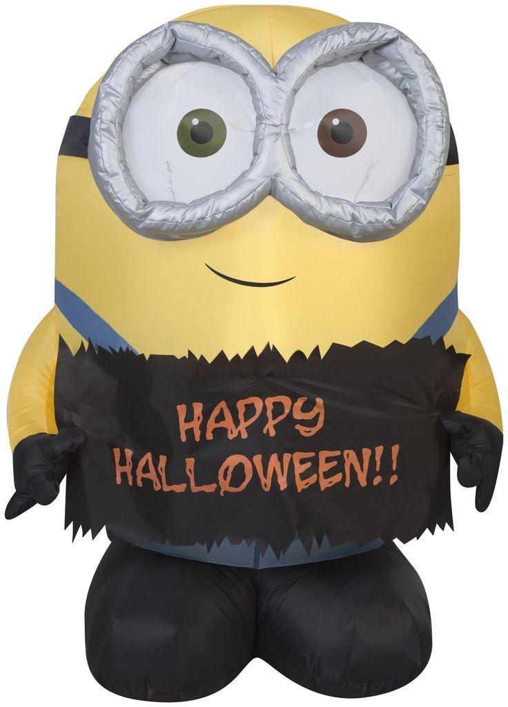 Zipline Halloween Decorations