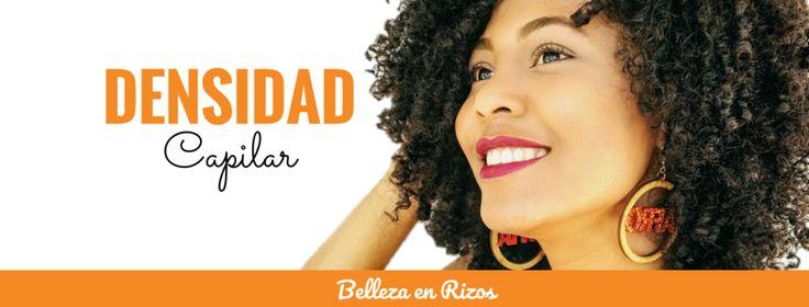 Densidad capilar | Belleza en Rizos – Belleza en Rizos