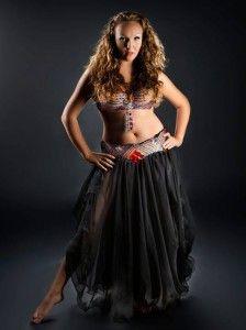 Jessy Sella - Tanzstudio in München aus Passion: Kayjays Dance Center