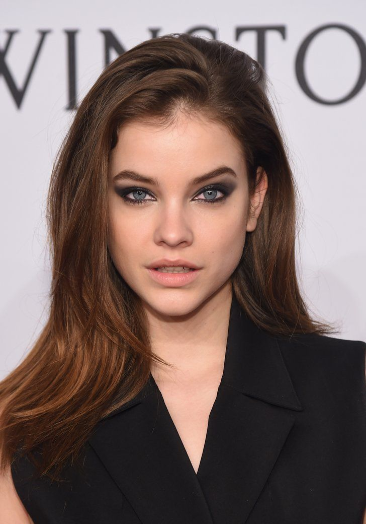 "Barbara Palvin Was Recently Named Sports Illustrated's ""Rookie of the Year"""
