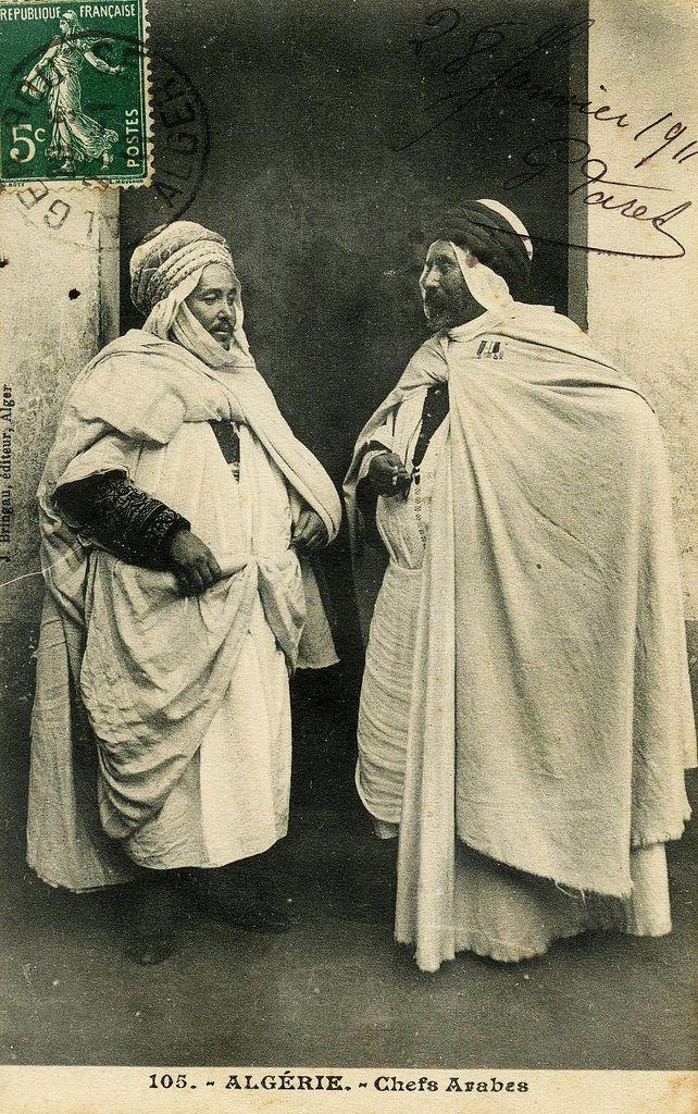 Algiers, Algeria - Learn arabic - italki Answers