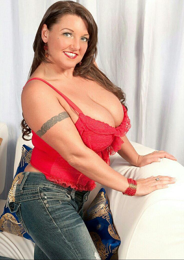 Stephanie Stalls  Female Beauty  Gorgeous Women, Curvy, Tops-3885