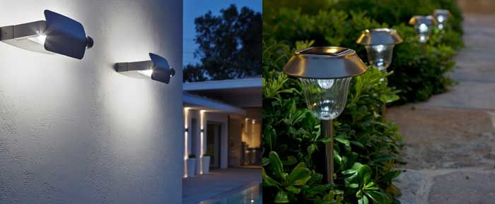 17 melhores ideias sobre leroy merlin jardin no pinterest Iluminacion para jardines energia solar