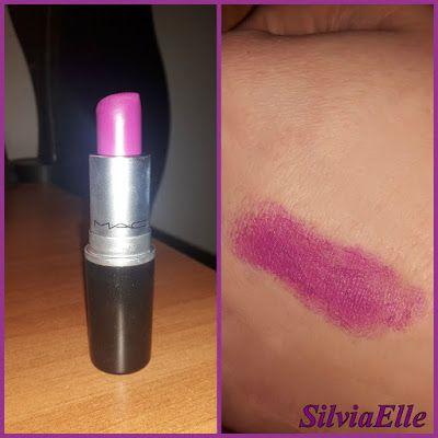SilviaElle90: I miei prodotti labbra MAC: Top e Flop