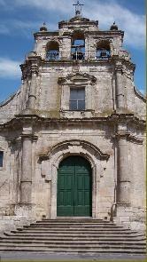 La Chiesa Madre di #Mussomeli San Ludovico  http://buff.ly/12FCFtp #typicalsicily