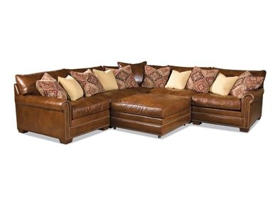 Sectional Sofas Shop for Huntington House Sectional SECT and other Living Room Sectionals at