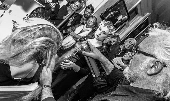 #GoranViler #Trieste #Hairstylist