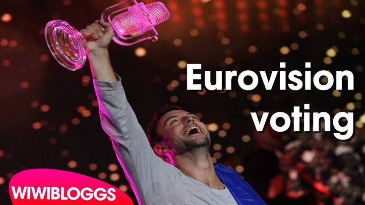 eurovision voting from austria