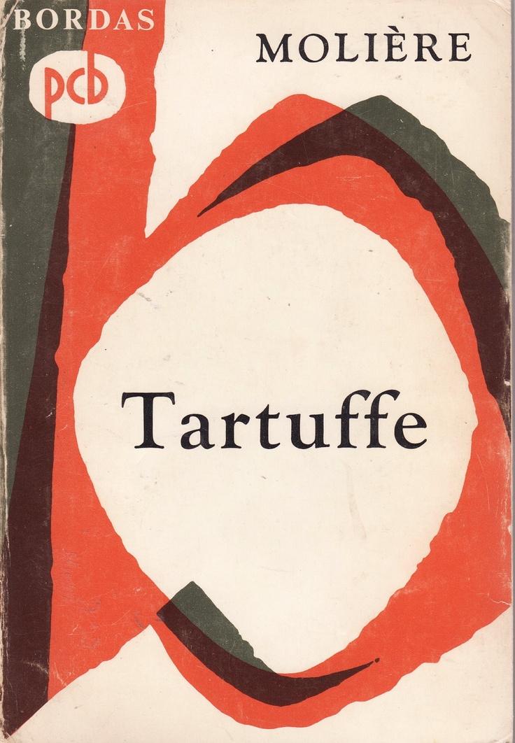 Tartuffe - Moliere - 1968