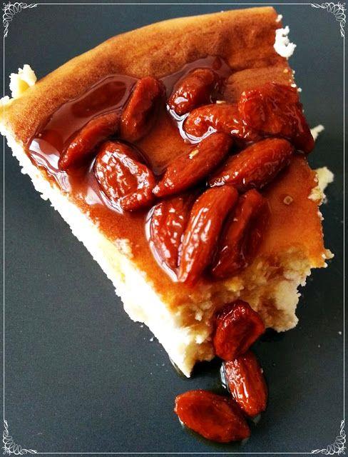 dukandiyetitariflerim: LİMONLU VANİLYALI CHEESE-CAKE