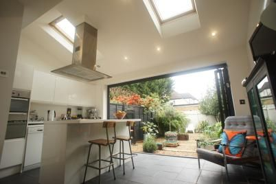 Stylish Permitted Development Extension (1)