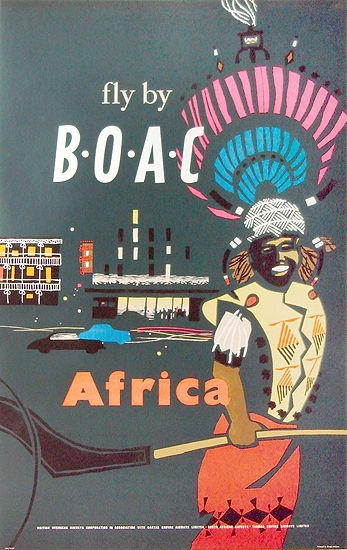 Africa poster 2
