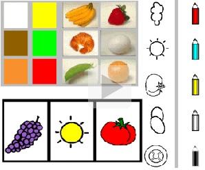 Koloreak-Colores