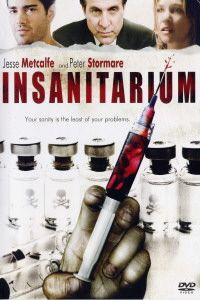 Insanitarium - Wikipedia