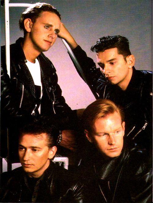 Fuck Yes Depeche Mode