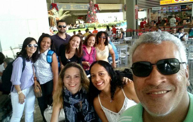 22/11/2015 - I Seminário da Fiscalização Integrada de Belo Horizonte: