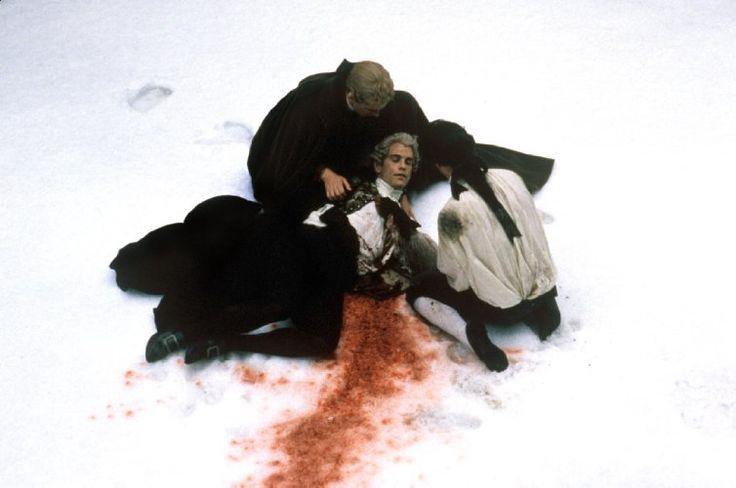 John Malkovich in Les liaisons dangereuses (1988)