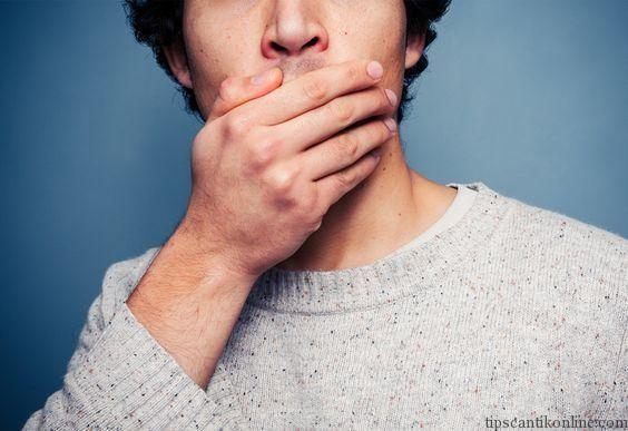 Bau Mulut,mulut tidak sedap,perawatan mulut