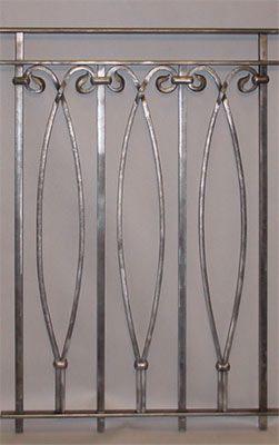 contemporary wrought iron balustrade                                                                                                                                                     More