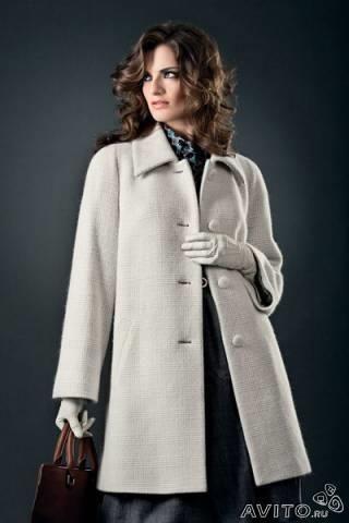 Готовая выкройка бесплатно женского пальто