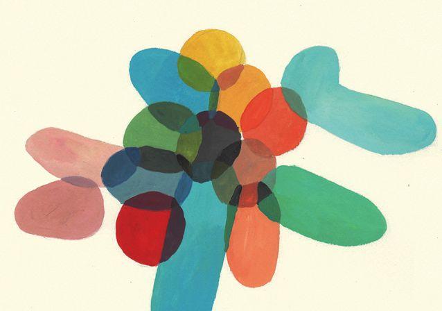 "A illustration with inspiration of "" Norwegian Wood "" Haruki Murakami "" billiards """
