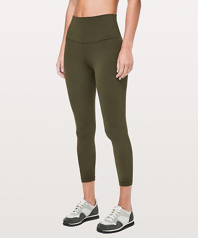 4a5d669119 Lululemon Align Pant II 25 in 2019 | want | Pants for women, Pants ...