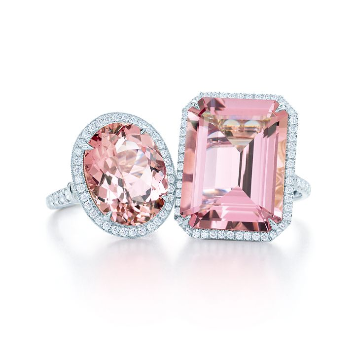 Tiffany pink diamonds!!!!! Oh my goodness!! ((Sighhhhhhh))