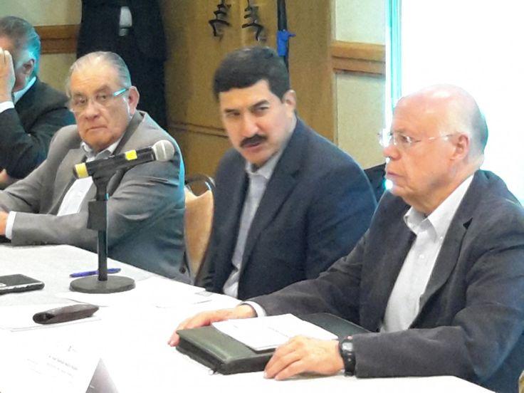 Proyectados el Hospital de Especialidades y uno de Cancerología para la capital y nuevos edificios para el Cesame y el Hospital de la Mujer de Juárez | El Puntero