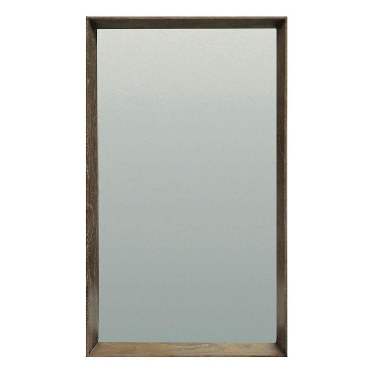 Oly Studio Eastwood Mirror | Rectangular | Mirrors | Candelabra, Inc.