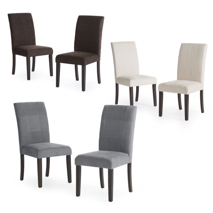 Palazzo Dining Chairs - Set of 2 - D1482.0050-MP-