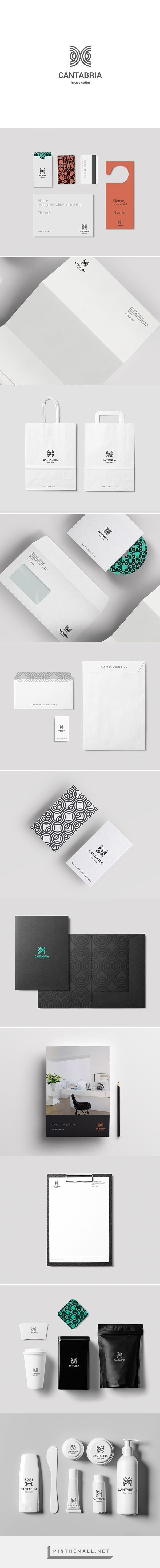 Cantabria on Behance - created via http://pinthemall.net