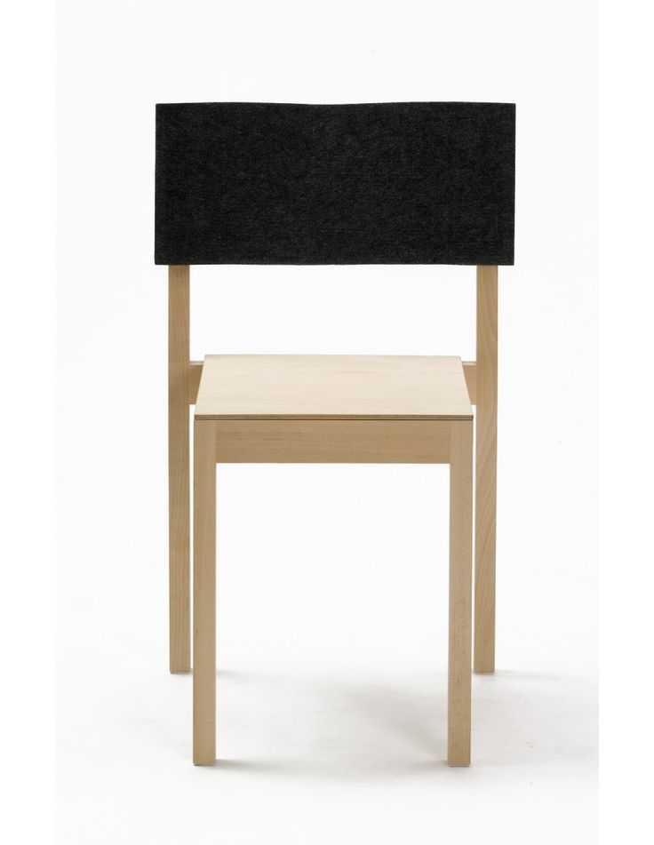 Vilter P -chairs, design Yrjö Wiherheimo 2003-2007.